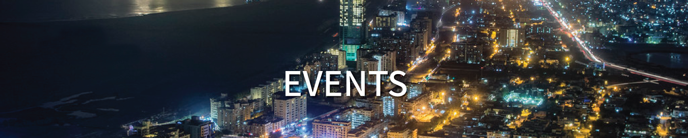 Events By Fusion4 Terminal One
