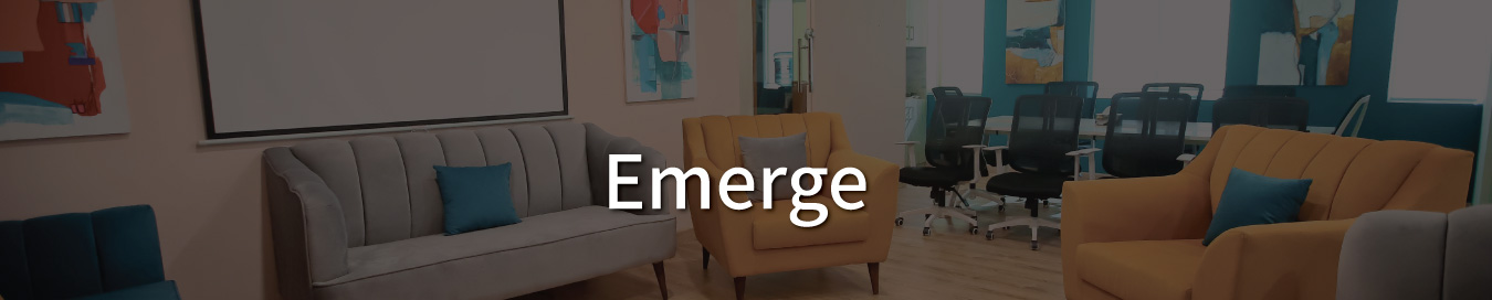 Emerge by Fusion4